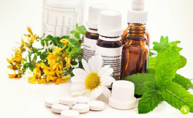 Fitoterapia, curarsi con le erbe