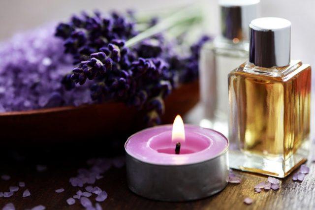 Aromaterapia, l'efficacia degli oli essenziali
